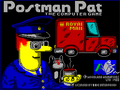 Postman Pat The Computer Game title screen (ZX Spectrum).png