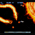 Gradius II X68 screen.png