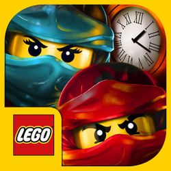 Box artwork for LEGO Ninjago WU-CRU.