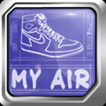 NBA 2K11 achievement My Air.png