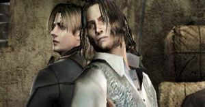Resident Evil 4/Chapter 1-2 — StrategyWiki, the video game