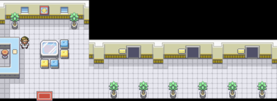 Pokémon FireRed and LeafGreen/Cinnabar Island — StrategyWiki, the