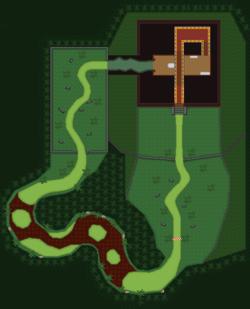 Mario Kart Ds Luigi S Mansion Strategywiki The Video Game