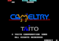 Cameltry title screen.png