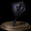 Dark Souls achievement Occult Weapon.png