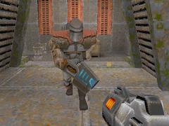 Quake II/Enemies — StrategyWiki, the video game walkthrough