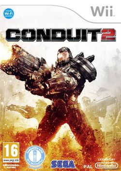 Box artwork for Conduit 2.