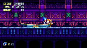 Sonic Mania/Hydrocity — StrategyWiki, the video game walkthrough and
