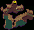 Secret of Mana map Gaia Navel tunnel a.png