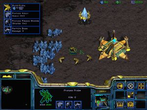 StarCraft/Protoss units — StrategyWiki, the video game