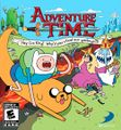 Adventure Time Hey Ice King cover.jpg