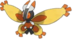 Pokemon 414Mothim.png