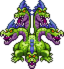 DW3 monster SNES Orochi.png