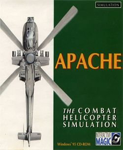Box artwork for Apache.