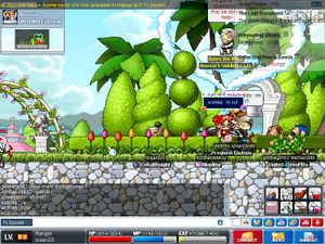 MapleStory/Party Quests — StrategyWiki, the video game walkthrough