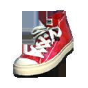 Brown Stealth Shoes Kotk