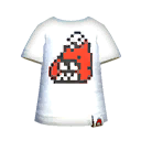 White 8-Bit FishFry