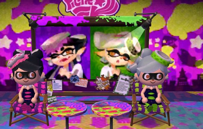 Splatoon x ACNL Callie and Marie 2.png