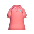 S Gear Clothing Shrimp-Pink Polo.png