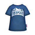 S Gear Clothing Blue Peaks Tee.png