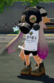 Gas mask + splatfest tee + tan work boots.png