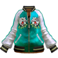 S Gear Clothing Squid Satin Jacket.png