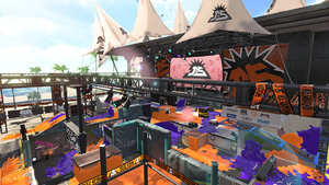 Starfish Mainstage