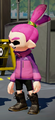 Fake contacts + berry ski jacket + octoling boots.png