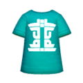 S Gear Clothing Mint Tee.png
