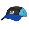 S Gear Headgear Five-Panel Cap.png