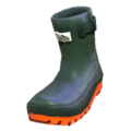 S Gear Shoes Green Rain Boots.png