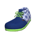 S Gear Shoes Blueberry Casuals.png