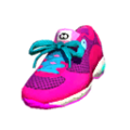 S Gear Shoes Pink Trainers.png