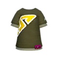 S Gear Clothing Green Tee.png