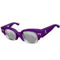 S2 Gear Headgear Half-Rim Glasses.png