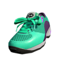 S2 Gear Shoes Cyan Trainers.png
