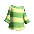 S2 Gear Clothing Lime Easy-Stripe Shirt.png