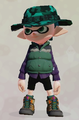 Jungle hat + forest vest + trail boots.png