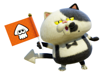 Judd Inkipedia The Splatoon Wiki