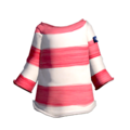S2 Gear Clothing Pink Easy-Stripe Shirt.png