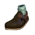 S Gear Shoes Choco Clogs.png