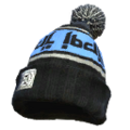 S Gear Headgear Sporty Bobble Hat.png