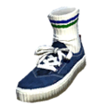 S Gear Shoes Blue Lo-Tops.png