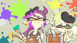 references to splatoon in other media inkipedia the