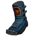 S Gear Shoes Blue Moto Boots.png