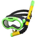 S Gear Headgear Snorkel Mask.png