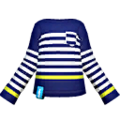 S Gear Clothing Navy Striped LS.png