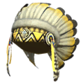 S Gear Headgear Warrior Headdress.png
