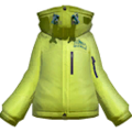 S Gear Clothing Olive Ski Jacket.png