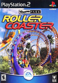 Theme Park Roller Coaster StrategyWiki The Video Game Walkthrough And Strategy Guide Wiki